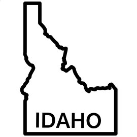 Idaho's Bragging Rights and Random Facts