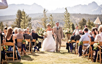 IRMR Named One of Six Spectacular Honeymoon Destinations in Idaho