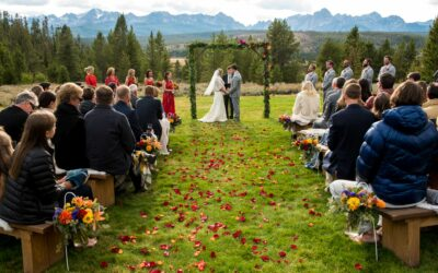 How to Plan the Perfect Western Wedding