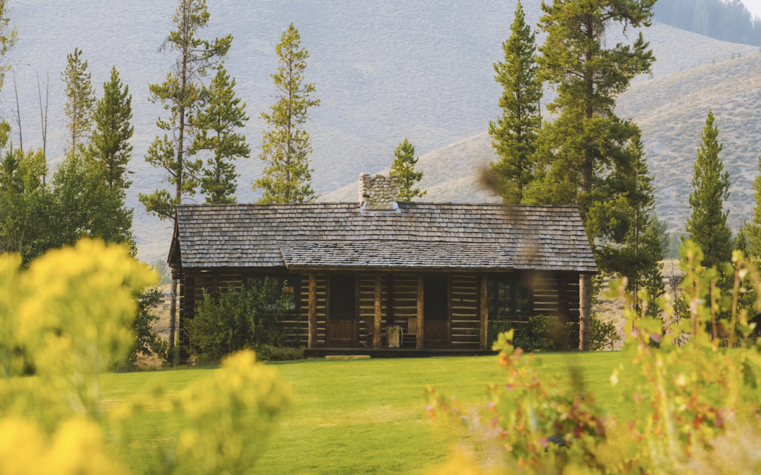 Top 5 Reasons To Visit A Ranch For Your Next Vacation
