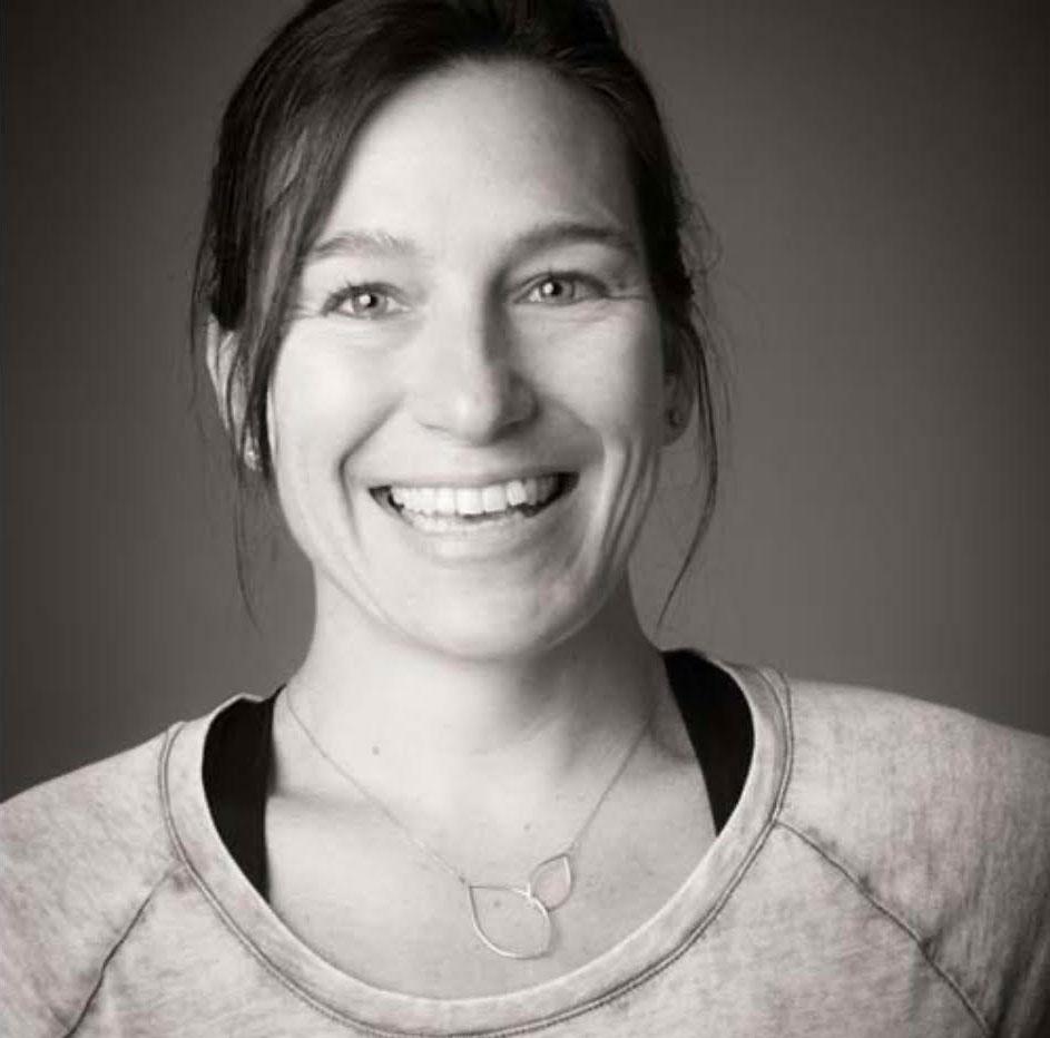 A headshot of Idaho Rocky Mountain Lodge's massage therapist Heather Dawnstar-Guess