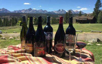 EVENT: Two-Day Jed Steele Wine Tasting Sept. 1 and 2